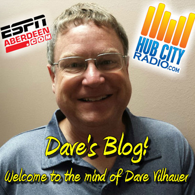 Dave Vilhauer : News/Sports Information Director