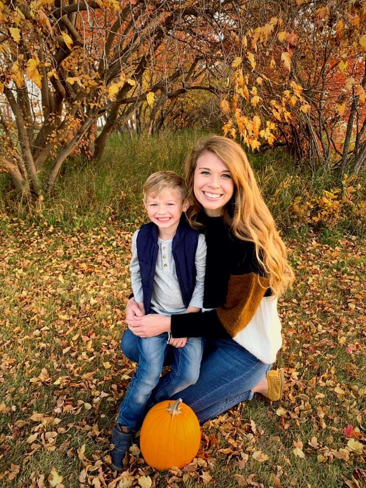 Abby Vogel : Digital Specialist