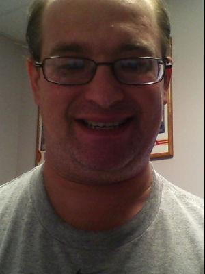 Scott Sundberg : News Director and On Air Talent